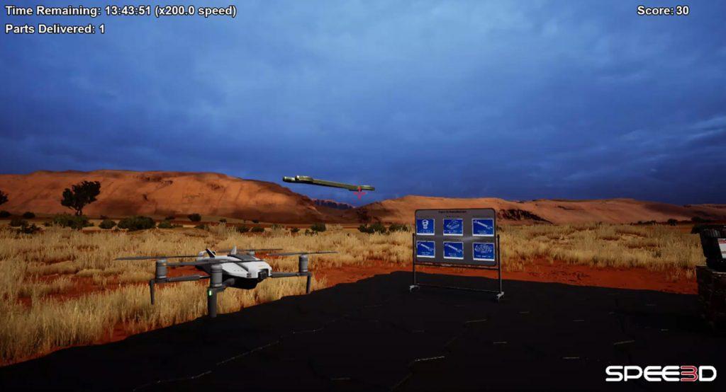 Drone_SPEE3D
